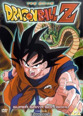 Télécharger Dragon Ball Z - TV Special - VOSTFR