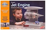 Joustra - Jet Engine