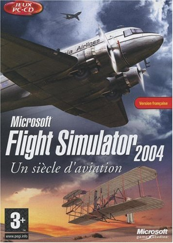 Télécharger sur eMule Flight Simulator 2004 : Un siècle d'aviation
