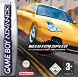 Need for Speed - Porsche Unleashed