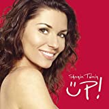 Shania Twain, Up