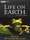 The David Attenborough DVD Box Set 2 - Life on Earth Living Planet and The Private Life of Plants