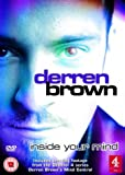 Derren Brown, Inside Your Mind