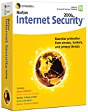 Norton Internet Security 2004 Upgrade (AntiVirus, Firewall, AntiSpam, Privacy &amp; Parental Control)