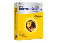 Norton Internet Security 2004 Pro (AntiVirus Pro, Firewall, AntiSpam, Privacy & Productivity Control)