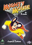 Mighty Mouse & Friends