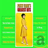 CD-Cover: Patsy Cline - Patsy Cline - The Definitive Collection