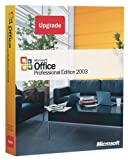 Office Professional 2003 Upgrade (Excel, Outlook, Word, Powerpoint, Publisher, Access)