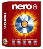 Nero 6 CD/DVD Burning Suite