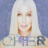 album art to The Very Best of Cher (disc 2)