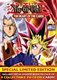 Yu-Gi-Oh Vol. 1 - The Heart Of The Cards (Limited Edition)