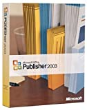 Office Publisher 2003