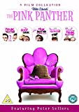 The Pink Panther Film Collection - Limited Edition