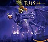 Rush, In Rio