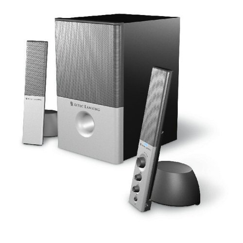 Altec Lansing VS4121
