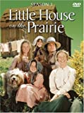 Little House on the Prairie - The Complete Season 3 [RC 1]
