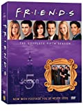 Friends: The Complete Fifth Season [DVD] [1995] [Region 1] [US Import] [NTSC]