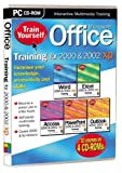 Office 2000 & XP Training Pack