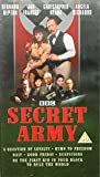 Secret Army - Series 1 - Episodes 11 To 16