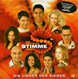 Die Deutsche Stimme 2003
