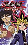 Yu-Gi-Oh 3 - Angriff aus der Tiefe