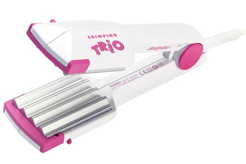 Babyliss 323D Crimping Trio
