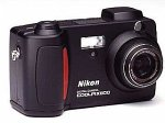 Nikon Coolpix 800