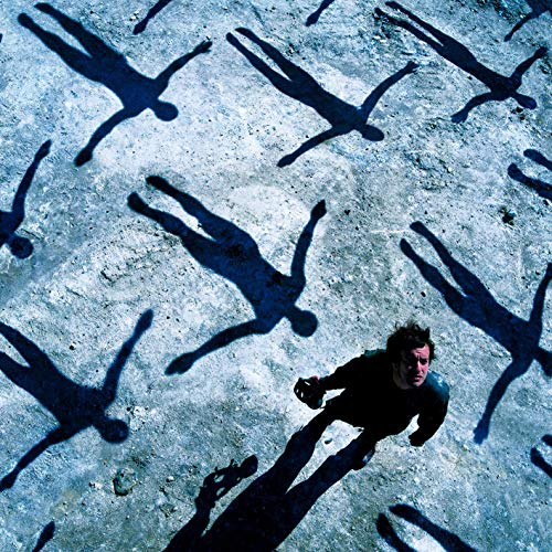 Muse, Absolution