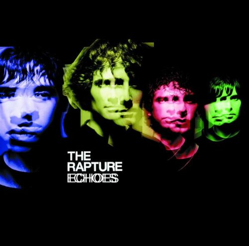 The Rapture,  Echoes