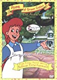 Anne of Green Gables: The Animated Series - Vol. 3