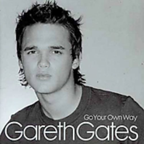 Gareth Gates, Go Your Own Way