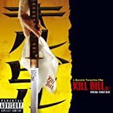 Kill Bill Vol1 - Soundtrack