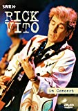 Rick Vito & The Lucky Devils - In Concert: Ohne Filter