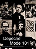 DVD Depeche Mode 101