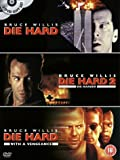 Die Hard / Die Hard 2 / Die Hard With A Vengeance
