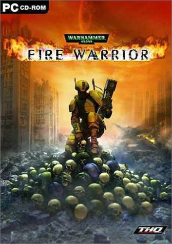 T�l�charger sur eMule Warhammer 40000 : Fire Warrior