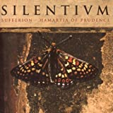 album art to Sufferion: Hamartia of Prudence
