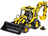 LEGO Back Hoe Loader (Technic)