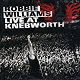 album art to Live at Knebworth