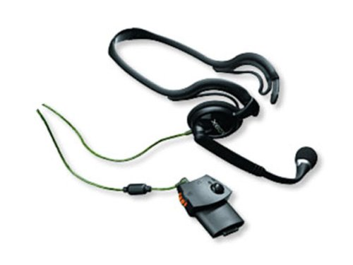 Xbox Live Communicator Headset