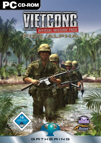 Download Vietcong: Fist Alpha baixar