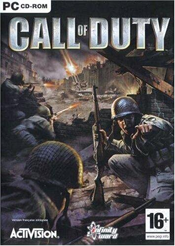 Download BAIXAR GAME Call of Duty 1 | PC