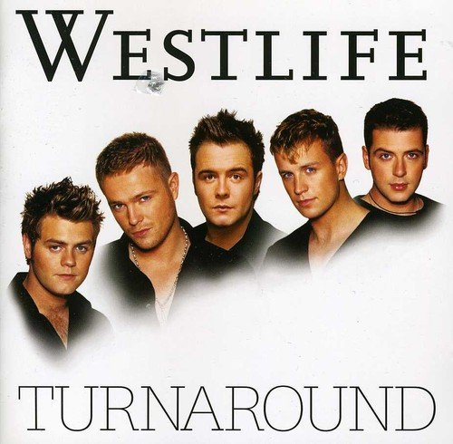 Westlife, Turnaround