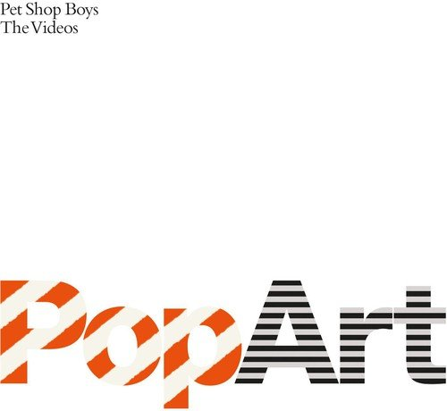 Pet Shop Boys: PopArt /  (2003)