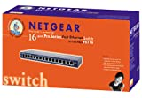 NetGear FS116 Networking Switch
