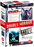 David Cronenberg Collection - Double Horror - Shivers / Rabid