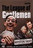 The League Of Gentlemen - Series 3
