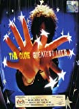 Cure, Greatest Hits (Limited Edition)