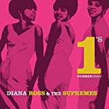 CD-Cover: The Supremes - The #1's [ORIGINAL RECORDING REMASTERED]