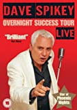 Dave Spikey, Overnight Success Tour (15)
